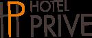 ホテルプリヴェ静岡ロゴ